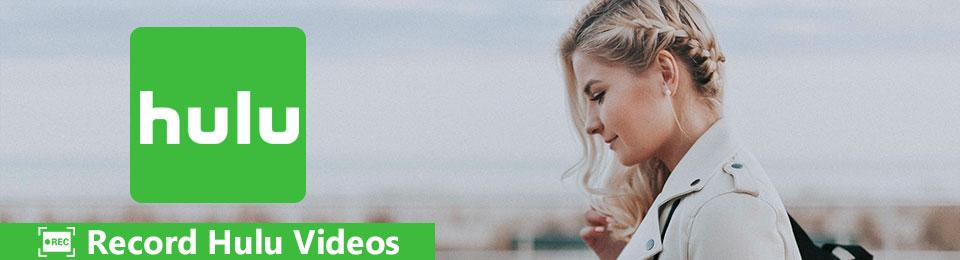 Optag Hulu Videoer