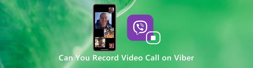 Detaillierte Anleitung zum Aufzeichnen von Videoanrufen auf Viber