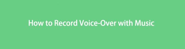 Voice Over Music aufnehmen | Die Top 4 Wege im Jahr 2021