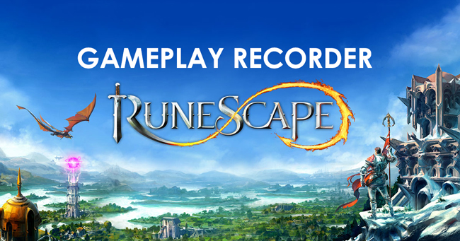 RuneScape 2 Gameplay Recorder