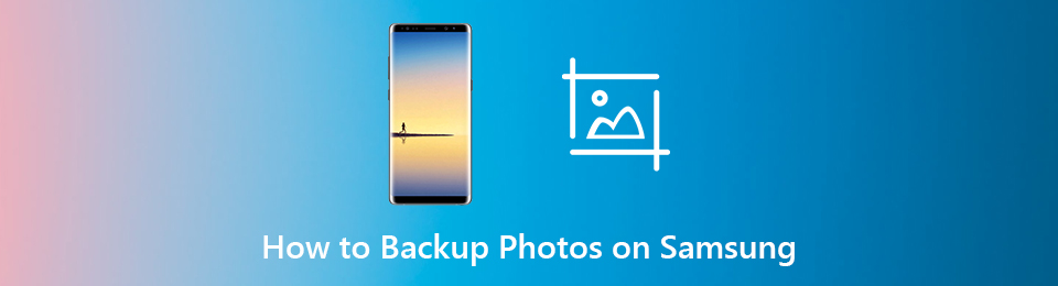 Tag skærmbilleder til Samsung