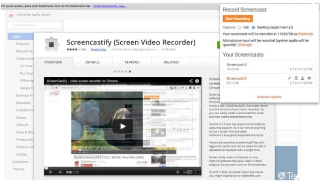 5 Choices] Your Best Screen Recorder Plugin for Google Chrome