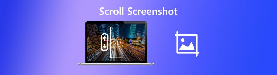 4 Effizienteste Methoden zum Erstellen von Bildlauf-Screenshots auf verschiedenen Geräten