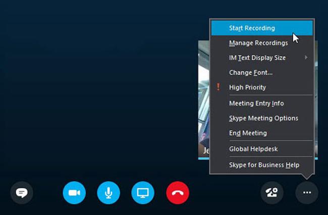 skype az üzleti életben