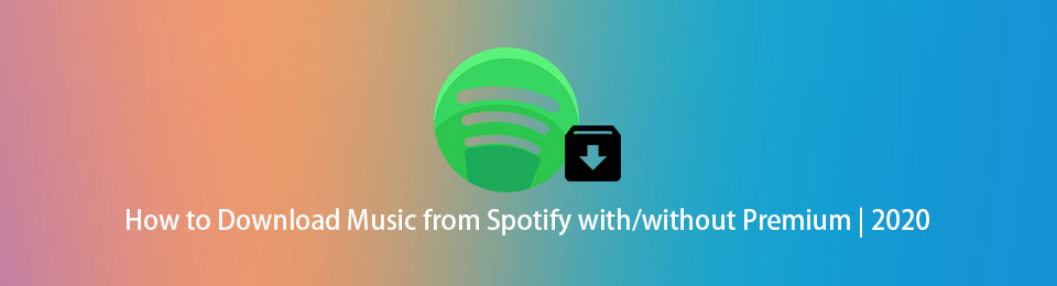 How to Download Music from Spotify with/without Premium | 2020