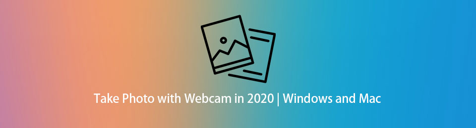 Take Photo with Webcam in 2021
