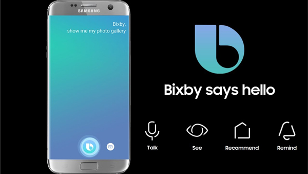 Capture a Samsung Screenshot Using Your Voice