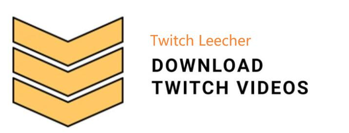 twitch leecher