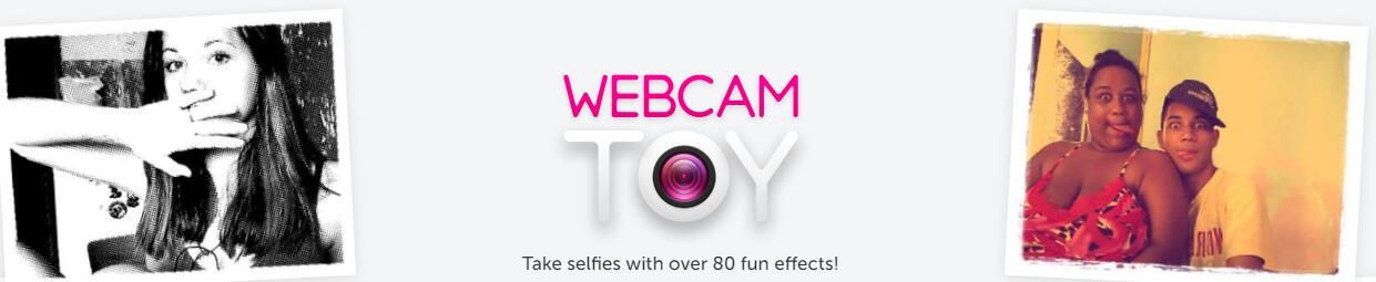 WebcamSpielzeug