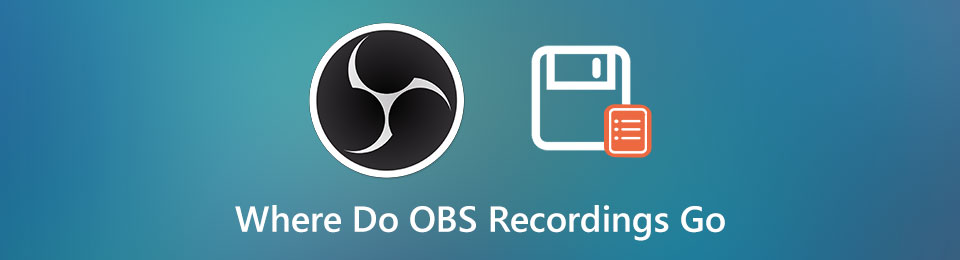 Where to Find OBS Recordings and How to Change Output Location