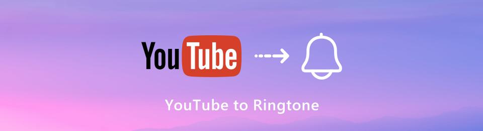 So machen Sie ein YouTube-Video zu Ihrem Klingelton - YouTube zu Klingelton