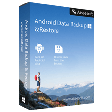 Android Data Backup & Gendan