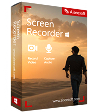 Mac FoneLab Screen Recorder