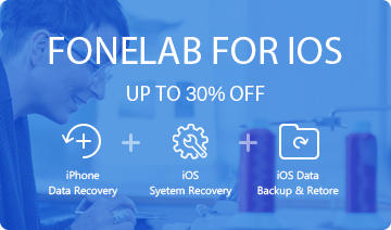 OFFICIAL]FoneLab for iOS - 100% Recover iPhone data from