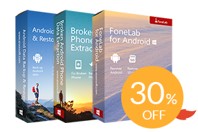 FoneLab per Android Bundle