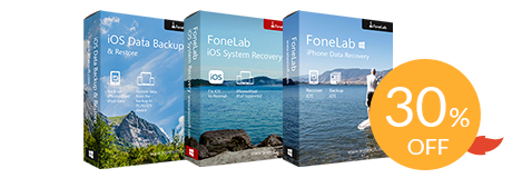 FoneLab για iOS Bundle