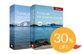 iOS Data ja System Recovery Bundle