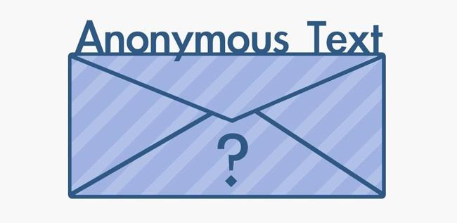 sitio anónimo