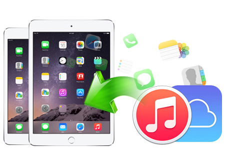 how to get backup files from itunes