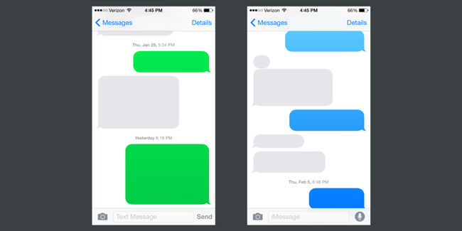How to Know if Someone Has Blocked You on iMessage[2019 Updated]
