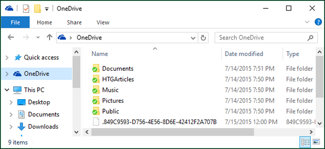 upload file to onedrive