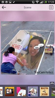 Youcam Perfect - Selfie-Kamera