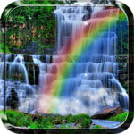 Wasserfall Live Wallpapers