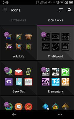 ZEDGE ™ Ringtones & Wallpapers