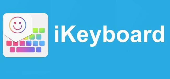 iKeyboard