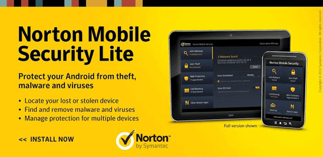 Norton Security és Antivirus