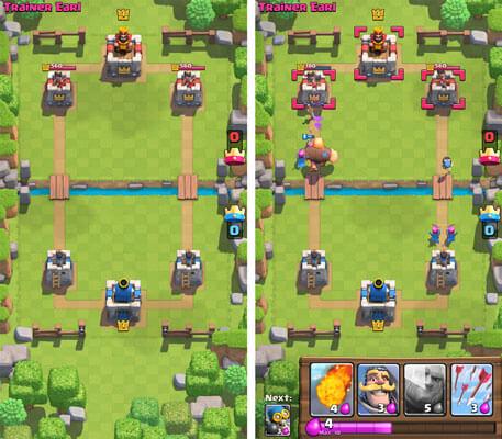 Royale Clash
