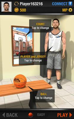 Real Baketball