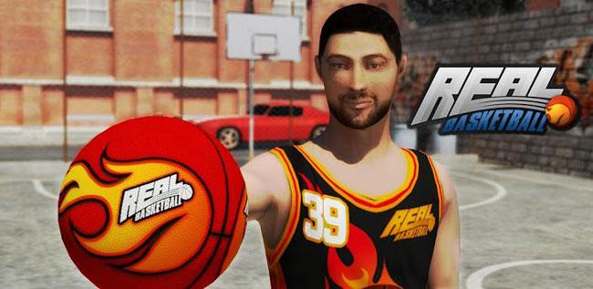 Prawdziwa koszykówka