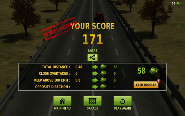 Trafik Racer