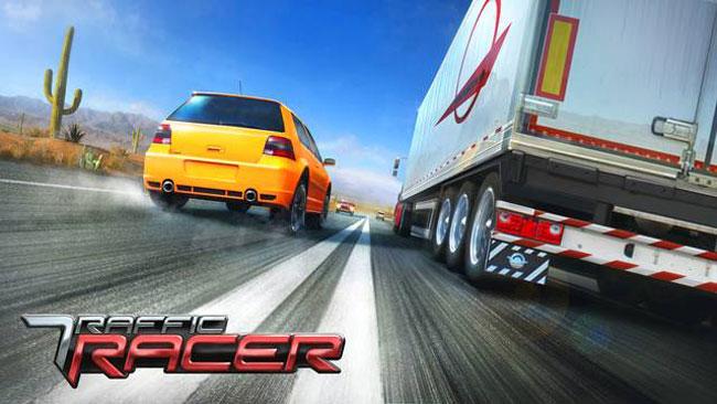 Ruch Racer