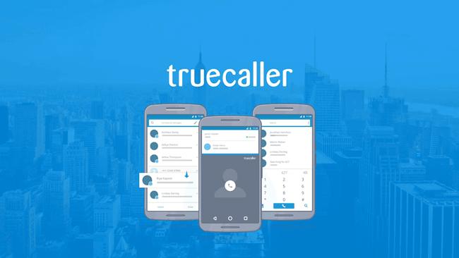 Truecaller: identificador de llamadas y bloqueo