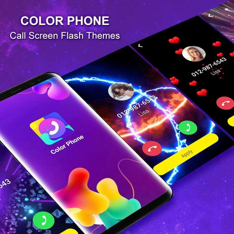 Color Phone
