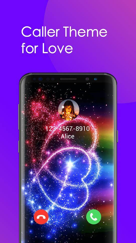 Download Android Super Call Flash Apk Best Call Themes In 2020