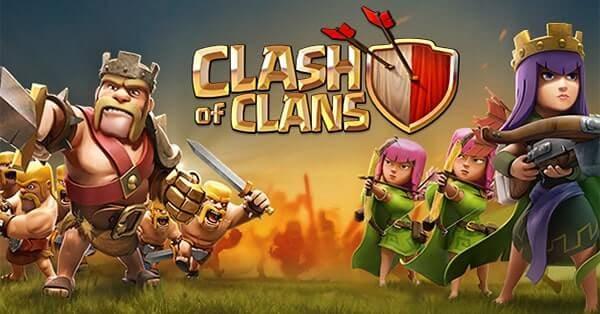 Kampf der Clans APK