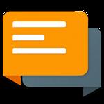 Evolve SMS APK