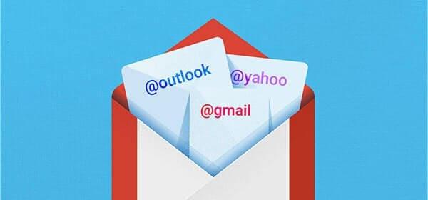 Gmail APK APP