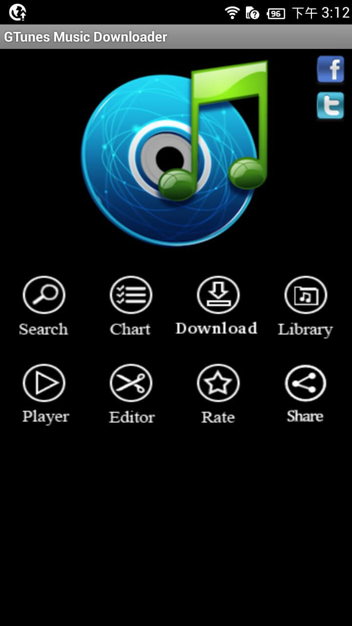 Download GTunes Music Downloader APK for Android | Best APKs