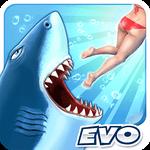 Aç köpekbalığı evrimi APK