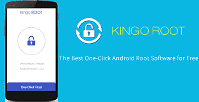 Kingo Root