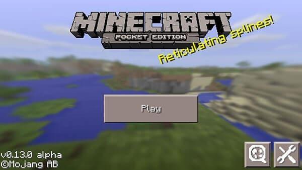 Minecraft - Pocket Edition APK