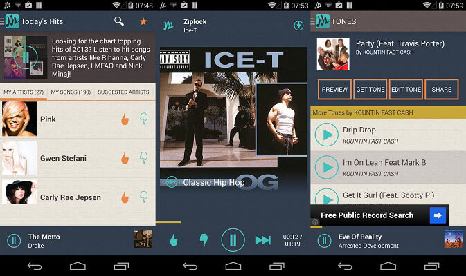 Download Myxer APK for Android   Best