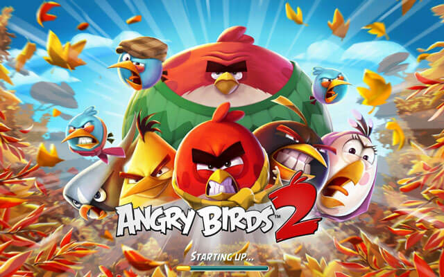 Download Angry Birds 2 APK for Android | Best APKs in 2016