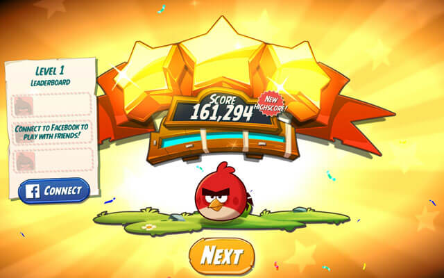 Angry Birds 2