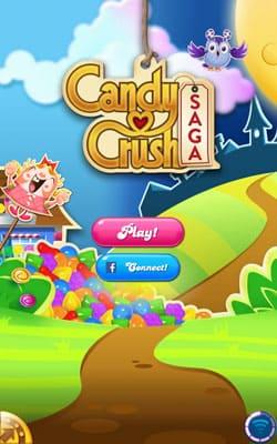 Candy Crush Offline