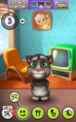 Benim Talking Tom